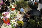 ADP Oradea: De Paştele Morţilor nu se va putea intra cu maşini în Cimitirul Municipal