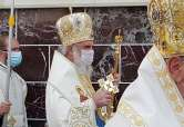 Mănăstirea Luxury: Patriarhul şi suita s-au cazat la cel mai luxos hotel din Băile Felix