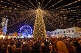 Bihorel: Observații despre Târgul de Crăciun din Oradea