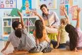 Profesorii de 10: Patru dascăli din Bihor au luat nota maximă la definitivare. Cine sunt ei şi unde predau