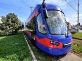 OTL: Staţionări tramvaie în 17 iunie