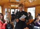 Programul Tramvaiului de epocă pentru perioada 5-6 mai