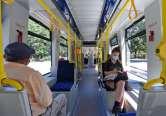 OTL: Staţionări tramvaie în 6 mai