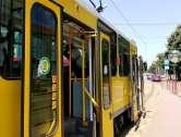 De vineri pornesc tramvaiele pe noua linie 8. Vezi traseul şi programul!