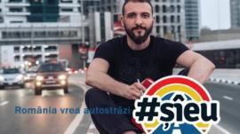 """A fost lansat imnul protestului #șîeu – """"România vrea autostradă"""" (VIDEO)"""