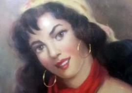 Cântă, Cinka Panna! Numele cartierului de romi din Oradea, dat de o faimoasă ţigancă lăutăreasă din secolul XVIII