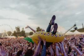 Electric Castle: Peste 200.000 de oameni au petrecut în cele 5 zile de festival (FOTO/VIDEO)