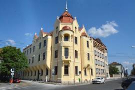 Barou ca nou: Clădirea Baroului Bihor a fost reabilitată