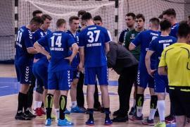 O nouă înfrângere pentru handbaliştii de la CSM Oradea: 24-34, la Sighişoara
