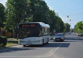 OTL fără graniţe: Zona Metropolitană Oradea ar putea avea un transport public comun, dar primarii unor comune nu vor