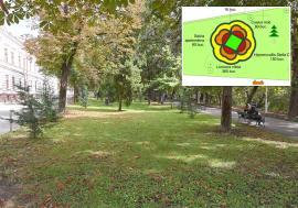 Libertate deplină: Dans, teatru, lecții de ecologie și alte evenimente interesante, în Parcul Libertății din Oradea