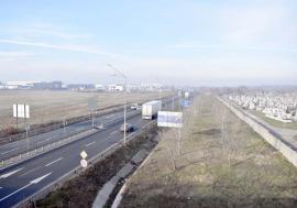 Respirăm murdar: Din cauza traficului tot mai intens, aerul din Oradea a fost de bună calitate timp de doar 3 luni anul trecut