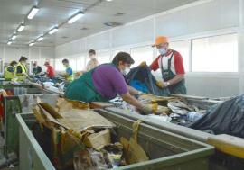 Plătiţi să reciclăm: Oradea va primi circa 1,6 milioane lei pe an de la producătorii de ambalaje, ca să recicleze aceste deşeuri