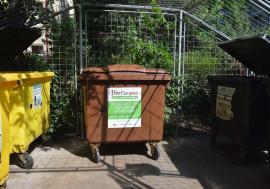 Reciclaţi şi câştigaţi! Peste 12.000 de orădeni au început să depună deşeurile în trei fracţii distincte, colectând separat şi resturile vegetale