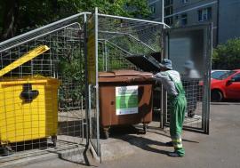 Reciclarea, pe drumul bun: Orădenii se dovedesc receptivi la programul pilot de colectare a deşeurilor în trei fracţii
