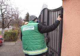 Curățenie... calculată: RER Vest încheie noi contracte cu orădenii, în pregătirea noului sistem de colectare selectivă