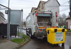 Tot mai selectivi! În 2017 orădenii au adunat cu 50% mai multe deşeuri reciclabile decât în 2016