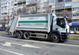 Reciclare la puterea a treia! Din această vară, 12.000 de orădeni vor colecta separat şi resturile biodegradabile