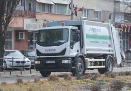 Reciclare şi la sate: RER Vest începe din această lună colectarea deşeurilor în 25 de comune din jurul Oradiei
