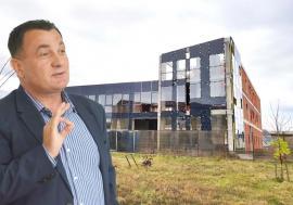 'Bordelul' lui Dume: Directorul Administraţiei Bazinale de Apă Crişuri a umplut instituţia cu neamuri, 'favorite' şi clientelă politică