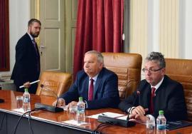Ianoş cel darnic: BIHOREANUL dezvăluie felul în care UDMR, PSD şi ALDE şi-au împărţit, ca la piaţă, şefia instituţiilor deconcentrate