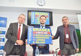 """Zboară, Sanyi, zboară! Opoziţia cere demisia preşedintelui Pásztor Sándor, demascat că a """"închis spre Europa"""" Aeroportul Oradea"""