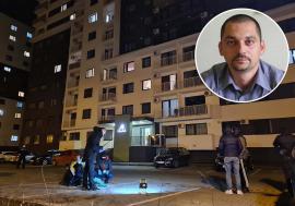 Poliţistul cuţitar: Înainte să-şi înjunghie fosta soţie, Paul Kövér a şi sechestrat-o câteva ore!(VIDEO)