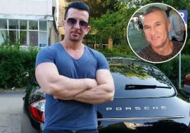 """Ţeapă între VIP-uri: Un Porsche Panamera """"mânărit"""", doi cunoscuţi afacerişti orădeni la cuţite şi un notar urmărit penal"""