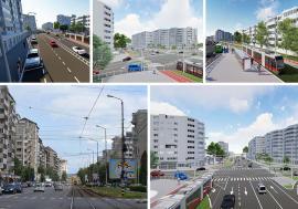 Anul șantierelor! După un an marcat de pandemie și alegeri, 2021 va aduce lansarea unor lucrări de amploare în Oradea și Bihor (FOTO)