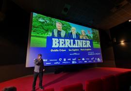 Unde ieşim săptămâna asta, în Oradea: 'Berliner', noul film al lui Marian Crişan, rulează la cinema