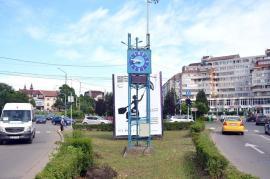 Trei ceasuri rele: Ceasurile de pe domeniul public din Oradea nu mai funcţionează