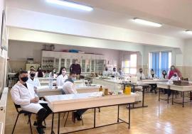 Şcoala de reciclare: La Oradea, se scrie primul curs pentru muncitorii care vor valorifica biodeşeurile