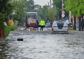 Plan de fugă: Planul Oradiei pentru situaţii de urgenţă inventariază 12 riscuri majore pentru siguranţa locuitorilor