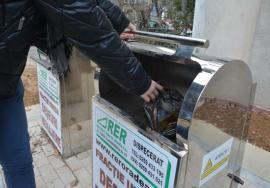 Corigenţi la reciclare: Colectarea selectivă este o mare necunoscută în comunele din Bihor