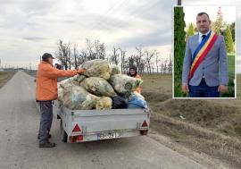 Poftiţi la Mădăras! Recent devenită staţiune turistică, comuna Mădăras este condusă de cel mai tânăr primar din Bihor (FOTO)