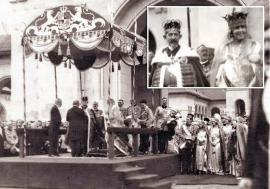 """România """"dodoloață"""": Crearea României Mari, posibilă ca urmare a deciziei Regelui Ferdinand de a lupta împotriva propriei țări"""
