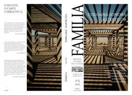 Unde ieșim săptămâna asta în Oradea: Lansare cu public a noului număr al Revistei Familia