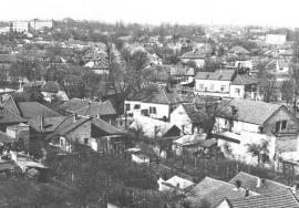Oradea ieri, Oradea azi: Cum arăta Râtul Comandantului, un cartier nou al oraşului, în perioada interbelică