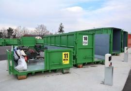 Pentru Oradea curată! RER Vest şi Primăria pregătesc al doilea centru de colectare separată a deşeurilor