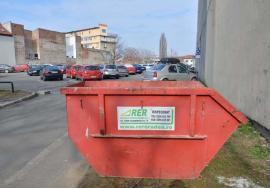 Curăţenia continuă! Campania de curăţenie de primăvară, în plină derulare în Oradea
