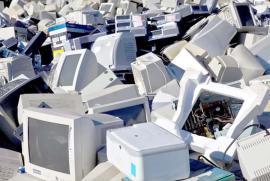 Reciclare cu folos: Deșeurile electronice și IT funcționale pot fi reciclate în scop caritabil în Parcul Bălcescu