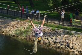 Vara e verde în Oradea! Ecotop vă invită la un festival în aer liber