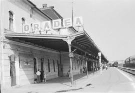 Oradea ieri, Oradea azi: Cum a fost și cum este Mersul trenurilor