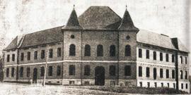 Oradea ieri, Oradea azi: Ce a fost și ce urmează să fie Spitalul de Neurologie din Oradea