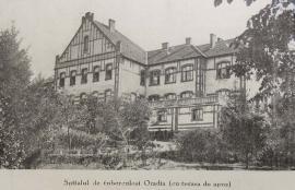 Oradea ieri, Oradea azi: Povestea Spitalului de Pneumoftiziologie (TBC)