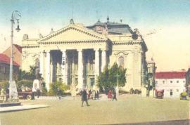Oradea ieri, Oradea azi: Viaţa culturală a oraşului, cum era acum un secol şi cum e acum