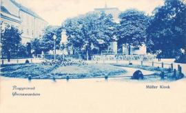 Oradea ieri, Oradea azi: Cum s-a transformat în timp Parcul Traian