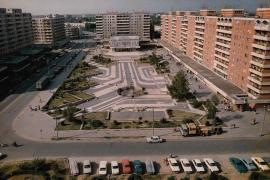 Oradea ieri, Oradea azi: Cum s-a născut Piața Magnoliei și ce va deveni ea