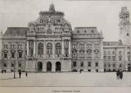 Oradea ieri, Oradea azi: Ce investiţii pregătea Primăria în perioada interbelică şi ce planuri are acum