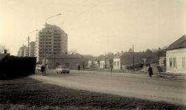 Oradea ieri, Oradea azi: Cum s-a născut Bulevardul Dacia
